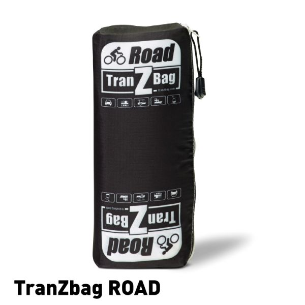 TranZBag ROAD - Fahrradtransporttasche