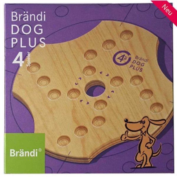 Brändi Dog Plus 4