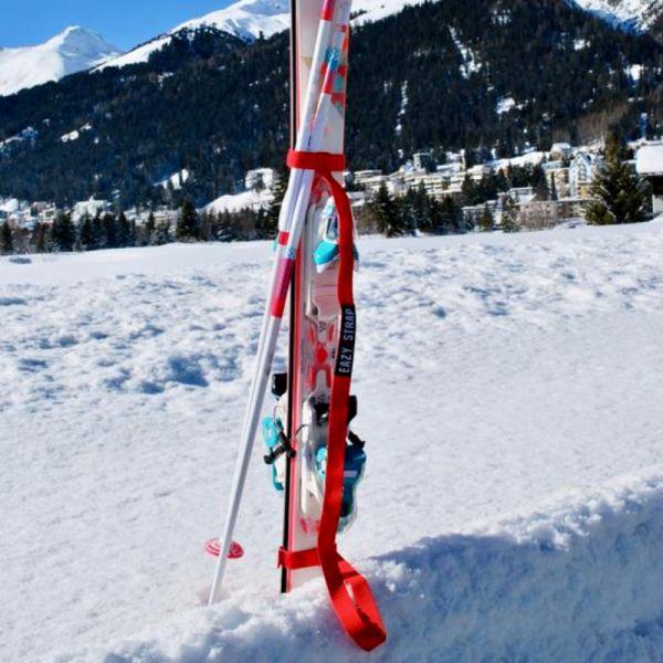 Ski-Tragegurt Eazystrap
