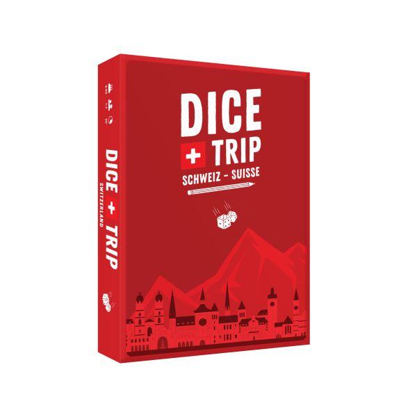 Dice Trip Switzerland