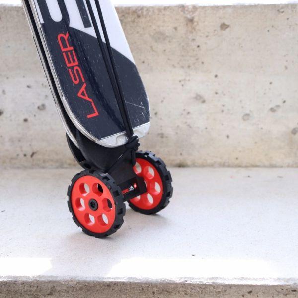 Skimover Easy mini-chariot à skis