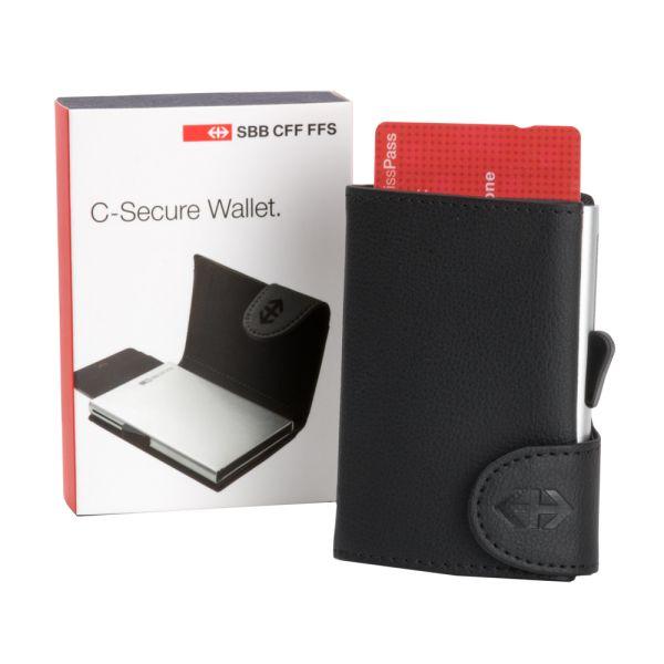 C-Secure Wallet SBB