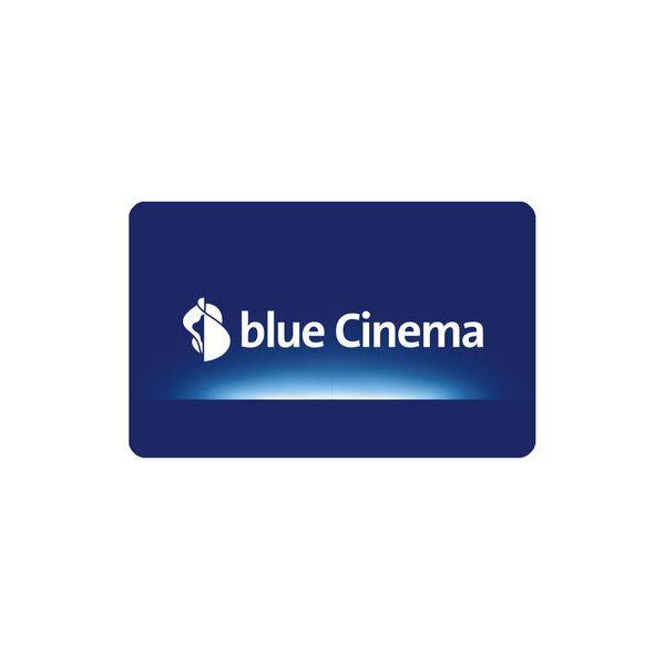 blue Cinema Gutschein