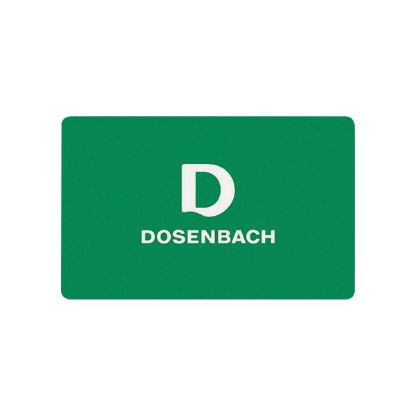 Dosenbach Gutschein