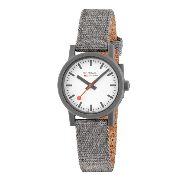 Mondaine SBB Armbanduhr Essence 32 mm