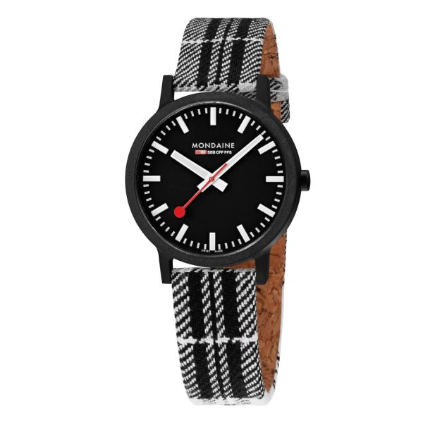 Mondaine SBB essence 41 mm Scottish