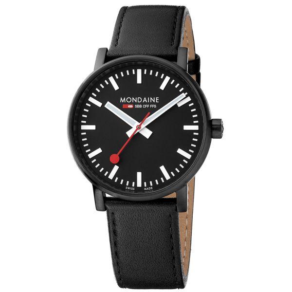 Mondaine SBB Armbanduhr evo2 40 mm