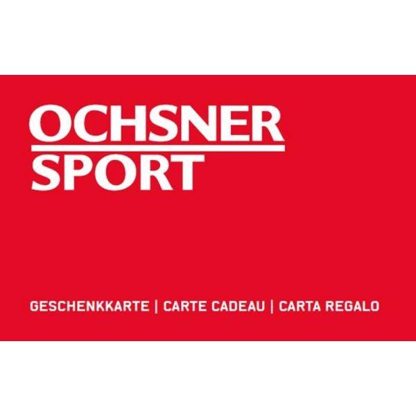 Ochsner Sport Gutschein