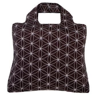 Shopper foldable (midnight Safari)