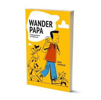 Buch Wanderpapa