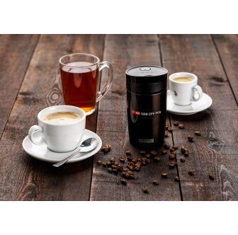 SBB reusable cup SIGG incl. 3 hot drink vouchers