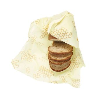 Bee's Wrap - Torchons XXL alimentaires pour pain