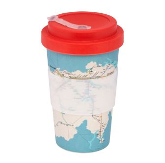 To-go Cup Bamboo