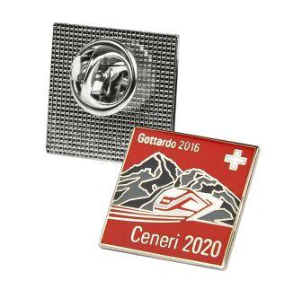 "Pin ""Ceneri 2020"""