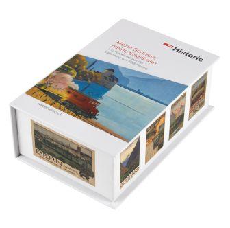 Postkartenbox