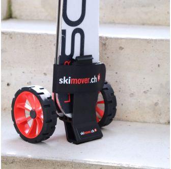 Skimover Traveller mini-chariot à skis
