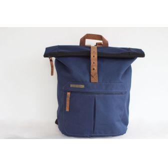 Margelisch backpack Ulom 3 Cord - olive, blue
