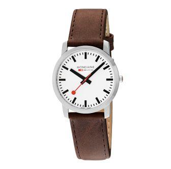 Mondaine CFF montre-bracelet Simply Elegant 41 mm