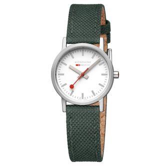 Mondaine FFS orologio da polso Classic 30 mm