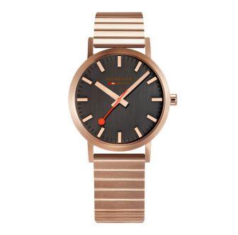 Mondaine FFS orologio da polso Classic 36 mm