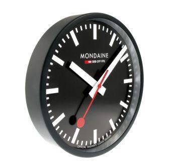 Mondaine SBB wall clock 25 cm