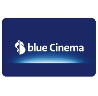 blue Cinema Voucher
