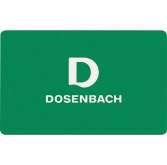 Chèque Dosenbach