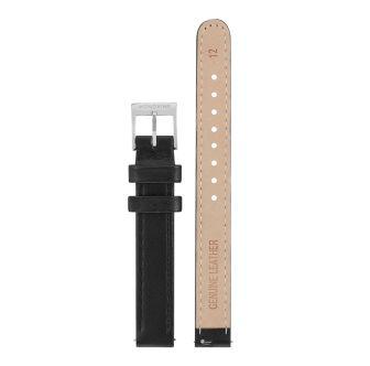 Mondaine SBB strap leather 12 mm