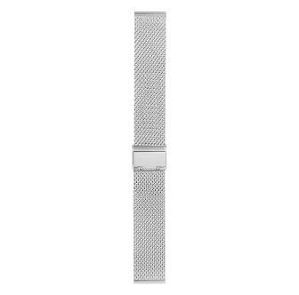 Mondaine SBB strap stainless steel 20 mm