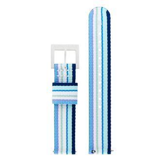 Mondaine SBB PET textile strap 16 mm