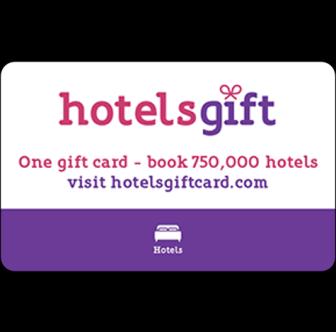 Voucher HotelsGift