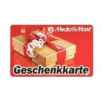 Chèque Media Markt