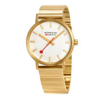 Mondaine CFF montre-bracelet Classic 40 mm