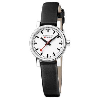 Mondaine FFS orologio da polso evo2 26 mm