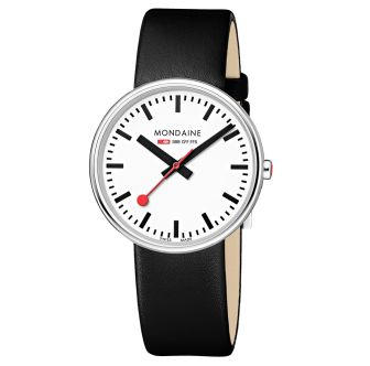 Mondaine SBB Armbanduhr Giant 35 mm