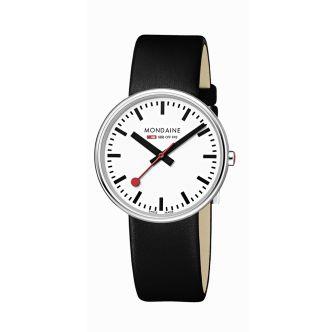 Mondaine SBB Armbanduhr Giant 42 mm