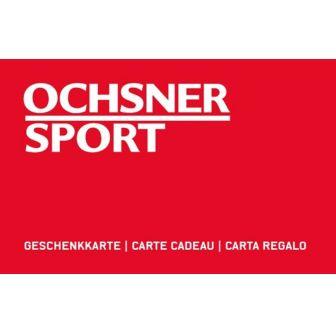 Chèque Ochsner Sport