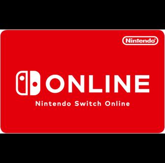 Nintendo Switch Gutschein