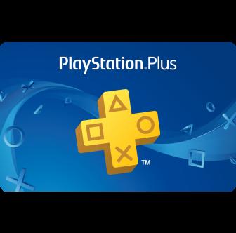Sony PS+ Gutschein
