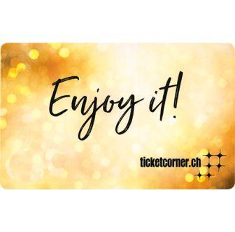 Ticketcorner voucher