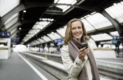 Top up mobiles in Swiss and around the world.